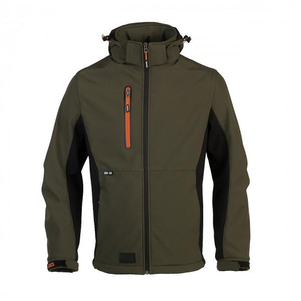 HEROCK Trystan Thermo-Softshell Jacke
