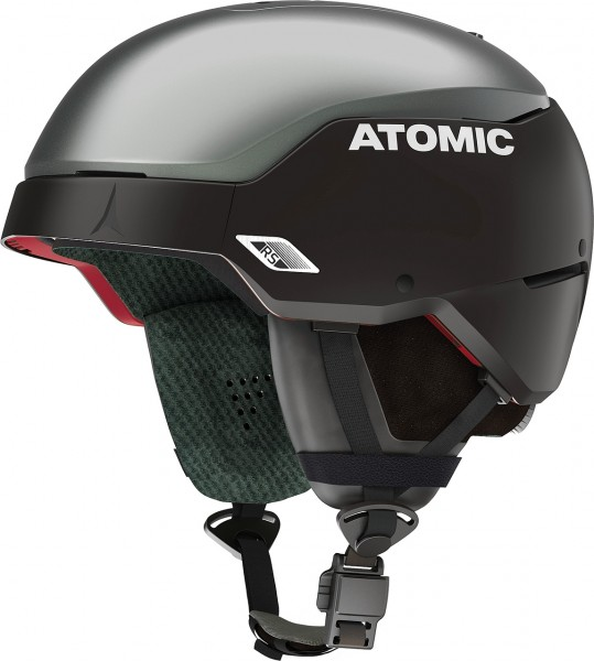 ATOMIC Count AMID RS Black