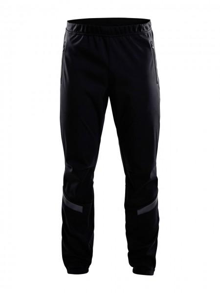 CRAFT Pantalon de training Softshell Hommes