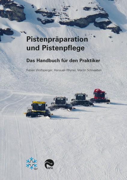Handbuch Pistenpräparation und Pistenpflege, Nettopreis