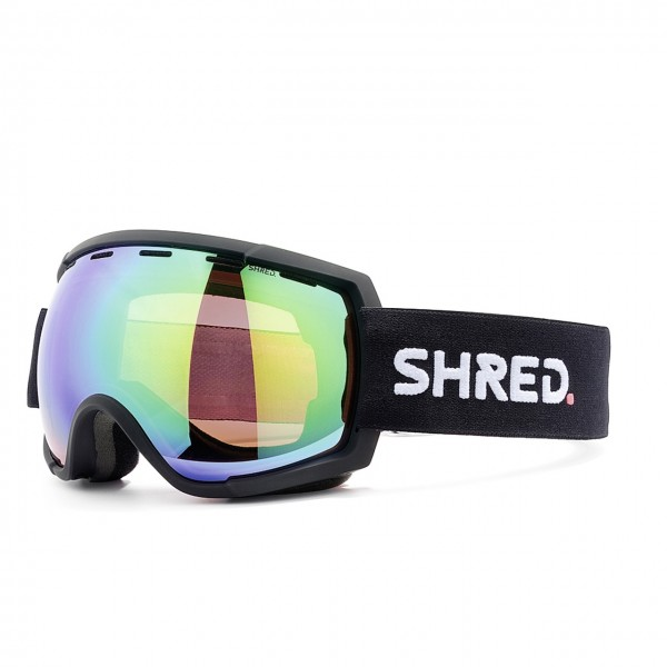 SHRED Rarify – Black