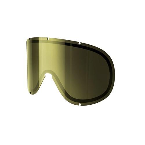 POC Iris Single lens verres de rechange set, Taille L