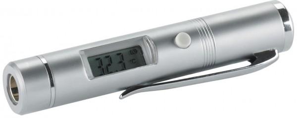 HOLMENKOL Schneethermometer FlashPen