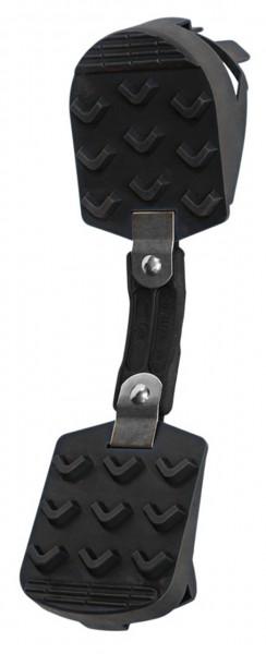 Protections pour semelles de chaussures de ski. Prix net