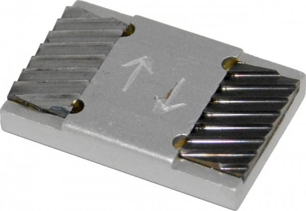 SKS Tungsten Carbidfeile (Hartmetall),
