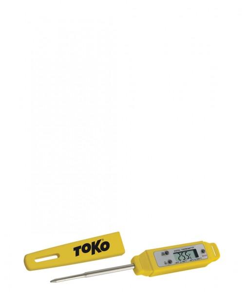 TOKO Digital-Schneethermometer