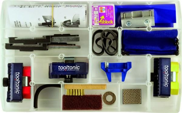 ULTIMATE TUNING-BOX avec TWIN ROTO CONCEPT (ULTI)