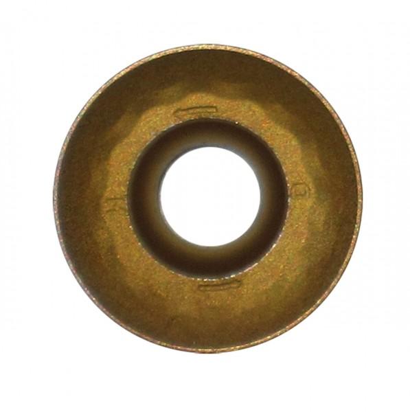 Lame de rechange en métal dur, ronde, prix net