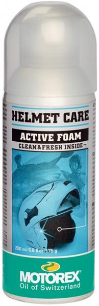 MOTOREX Helmreiniger – Helmet Care, 200 ml