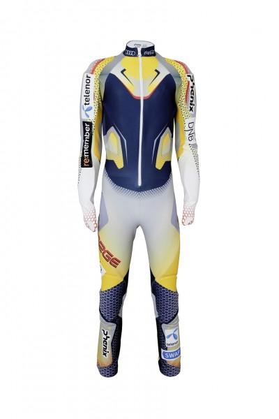 PHENIX Kid's GS Racing Suit prix net