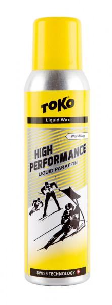 High Performance Liquid Paraffin, 125ml