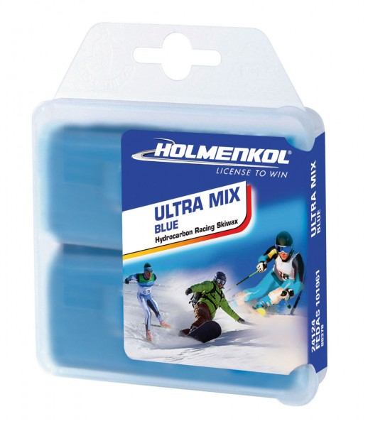 Ultramix blau