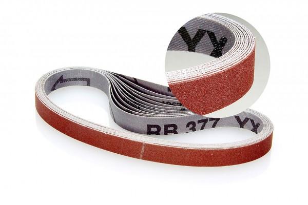 RC-Schleifband STANDARD rot, Körnung 240, Nettopreis