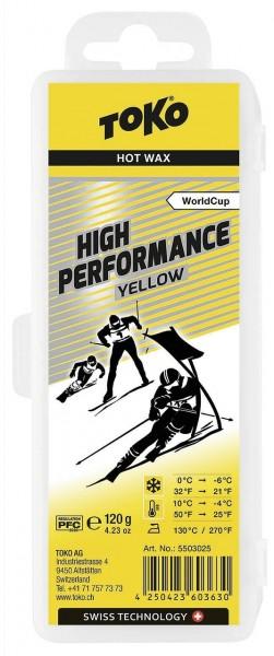TOKO High Performance