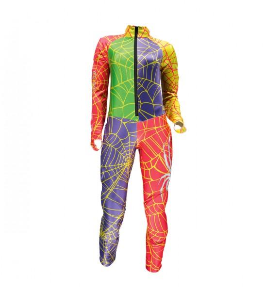 SPYDER Kid's Comp GS Suit Performance