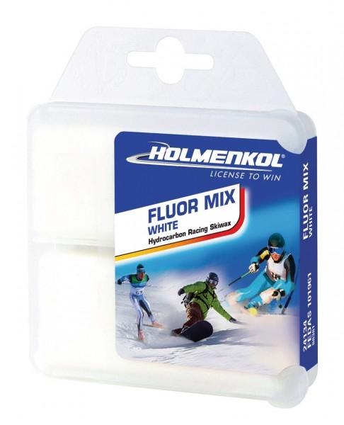 Fluormix weiss