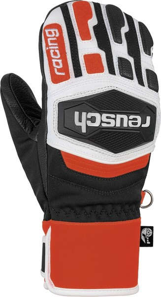 REUSCH Worldcup Warrior r-tex XT Junior Fäustling