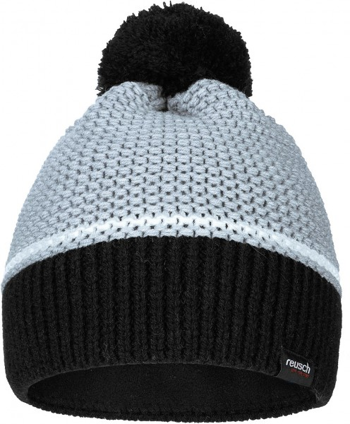 REUSCH Bonnet tricoté Val Thorens