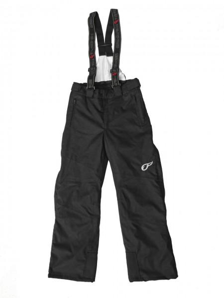 ENERGIAPURA Pantalon thermo-isolant Sundsvall, noir