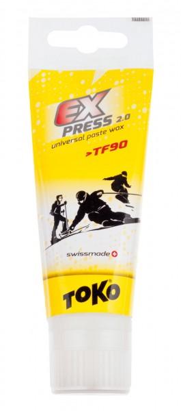 TOKO Express TF90 Paste Wax