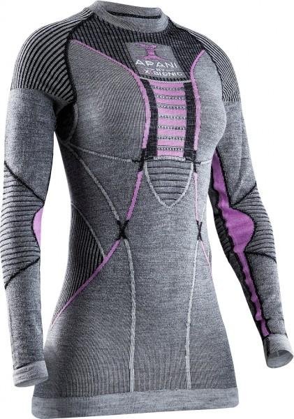 X-BIONIC APANI® 4.0 Damen Unterhemd