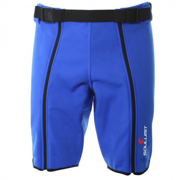 SOULLIMIT Softshell Training Short, enfants Fr. 79.90 au lieu de Fr. 139.00