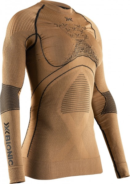X-BIONIC RADIACTOR 4.0 Damen Unterhemd