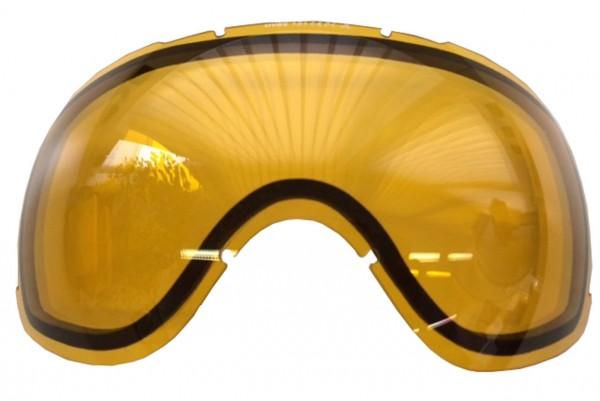 UVEX verre de rechange Downhill 2000, prix net