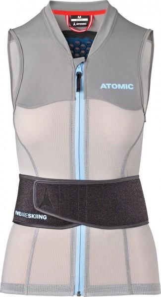 ATOMIC Live Shield AMID Veste dames protectrice dorsale
