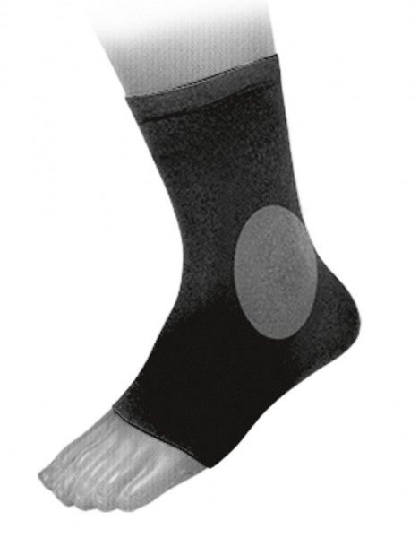 ORTEMA X-Foot Polsterstrumpf, Innen- und Aussenknöchel, Nettopreis