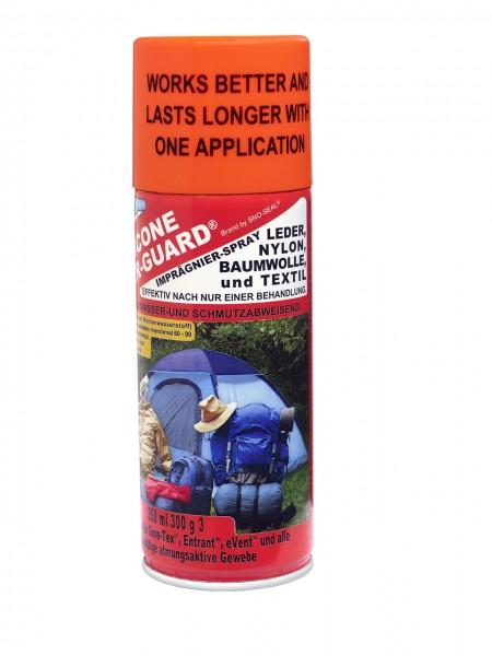 Silicone Water-Guard Spray imperméabilisant