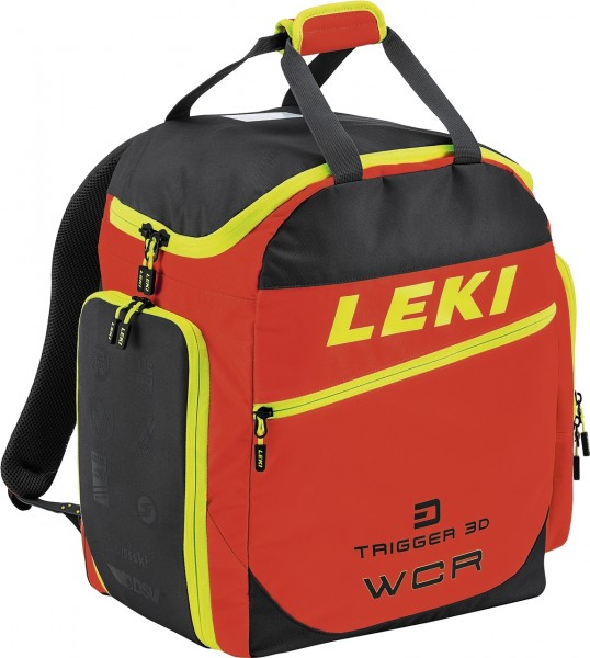 LEKI Skischuhtasche Worldcup Race