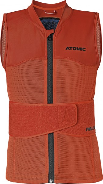 ATOMIC Live Shield AMID Weste Junior