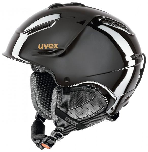 UVEX P1us pro Chrome LTD, Fr. 219.90 au lieu de Fr. 329.00