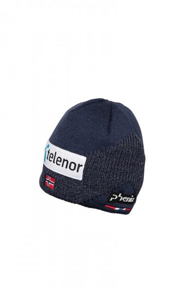 PHENIX Bonnet tricoté Norway Alpine Team
