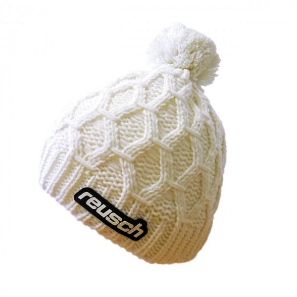 REUSCH Bonnet tricot Ticino