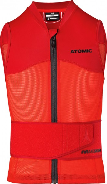 ATOMIC Live Shield Junior Rückenprotektor-Weste