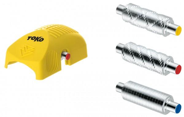 TOKO Structureuse Nordic Kit