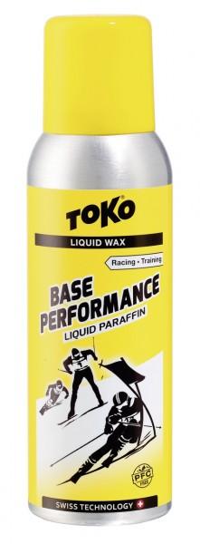 TOKO Base Performance Liquid Paraffin