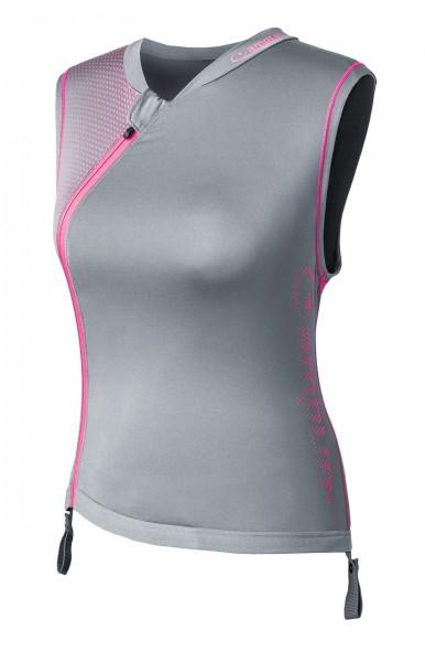 AMPLIFI MK II Veste dames protectrice dorsale